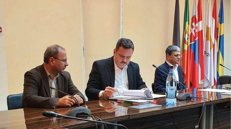 Apă potabilă de bună calitate pentru toate localitățile din județ. Consiliul Județean a semnat un contract de 252 milioane de euro