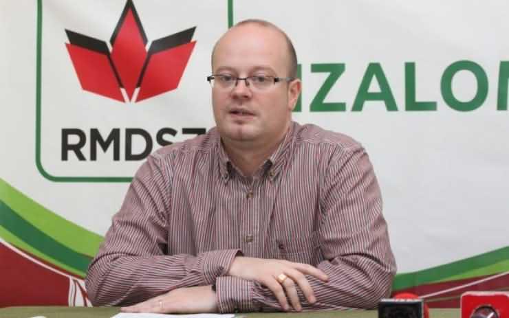 ANI: deputatul Kereskenyi Gabor, incompatibil