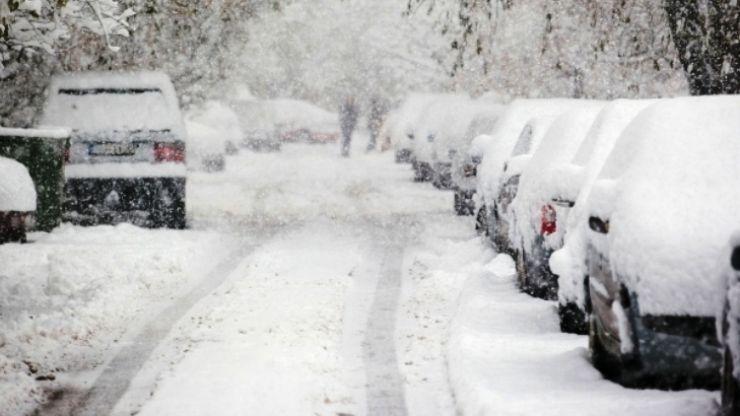 Veste rea de la ANM! Se anunţă o iarnă grea, cu ger, viscol puternic şi zăpadă din abundenţă