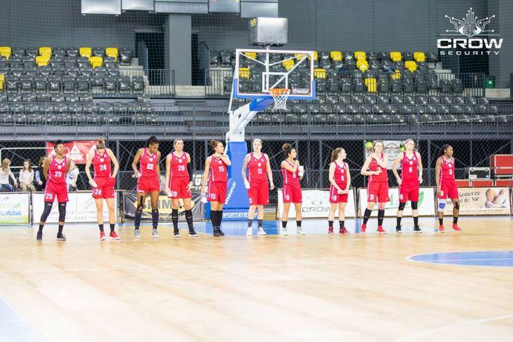 Baschet feminin | CSM Satu Mare joacă finala Cupei României