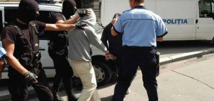 Tânărul care a furat bunuri în valoare de 30.000 euro, reținut