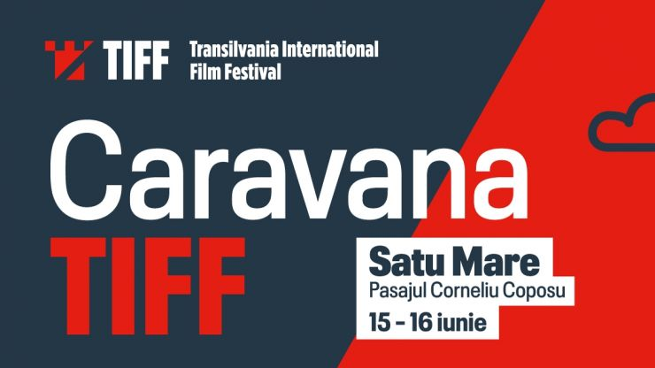 Caravana TIFF revine la Satu Mare cu documentare fabuloase și scurt-metraje premiate