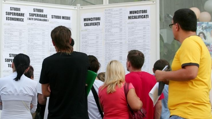 Peste 3.800 de șomeri în județul Satu Mare. Mai puțin de 500 dintre aceștia sunt indemnizați