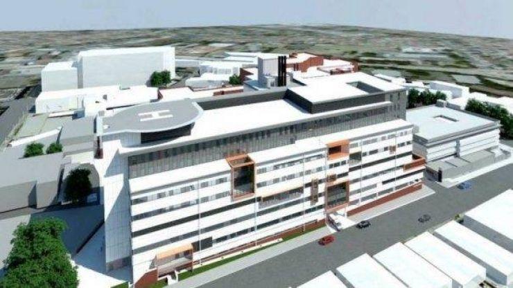 Primul Spital Regional din zona Ardealului va fi construit în Cluj
