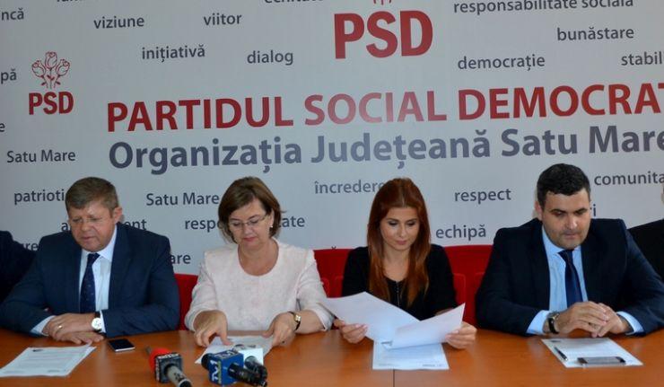 Bilanțul primelor 100 de zile de guvernare PSD