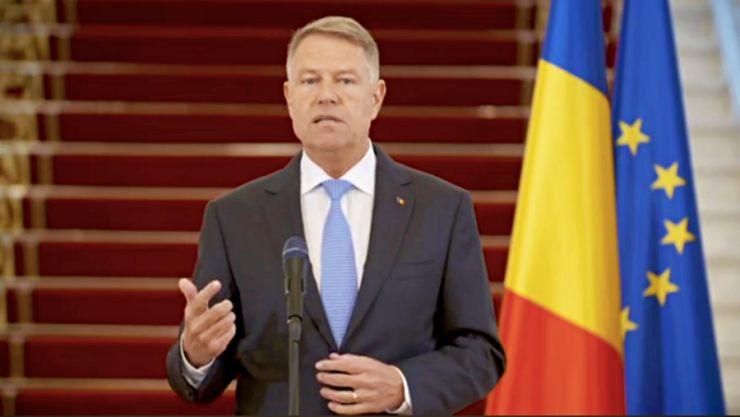Klaus Iohannis, reacție în scandalul autonomiei Ținutului Secuiesc: PSD se luptă să dea Ardealul ungurilor
