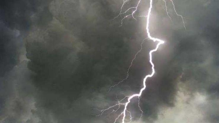 Cod galben de furtună în județul Satu Mare