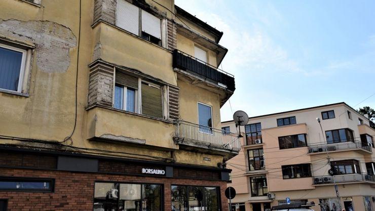 Impozit de 500% pentru terenurile și clădirile neîngrijite din centrul Sătmarului