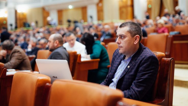 """Magyar Lorand: """"Din anul 2021, fermierii vor beneficia de sprijin material crescut din fonduri Europene – nu doar cei tineri vor fi avantajați"""""""