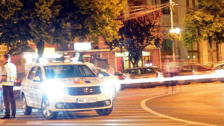 100 de polițiști la datorie, în minivacanța de Sfântă Mărie