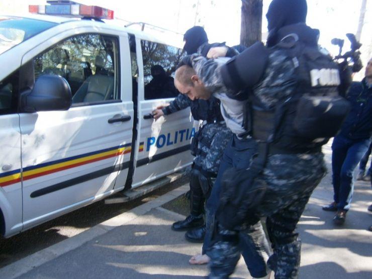 Sătmărean condamnat la închisoare