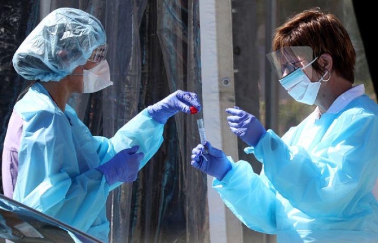 Aproape 6.000 de sătmăreni s-au vindecat de COVID-19 până în prezent