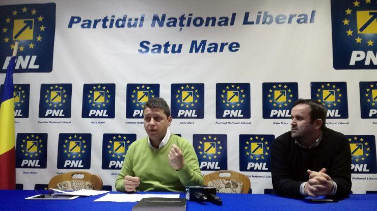"""Romeo Nicoară: """"PSD dorește o Românie imbecilizată"""""""
