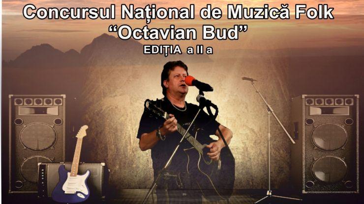 """Victor Socaciu și Emeric Imre vor concerta la Satu Mare în cadrul Galei Folk """"Octavian Bud"""""""