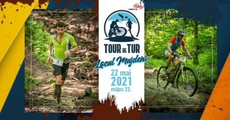Înscrieri la ediția a XV-a a Tour de Tur CBA 2021