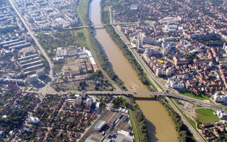 Studiu | Satu Mare, în top 3 cel mai nesigur oraș din România
