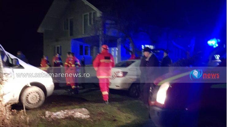 Surse | Un nou suspect în cazul dublei crime din Bârsău