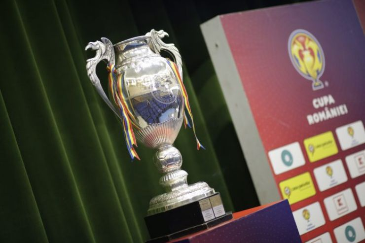 Fotbal | Unirea Tășnad și Olimpia și-au aflat adversarii din Cupa României