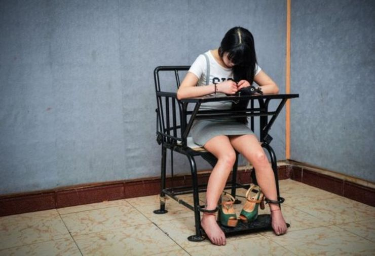 Expoziție personală a artistului fotograf CAI Shengxiang, la Carei