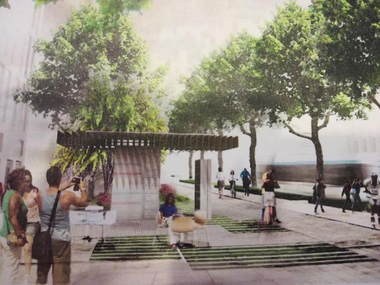 Primăria va moderniza și extinde traseul pietonal din Centrul Vechi și va amenaja piste de biciclete
