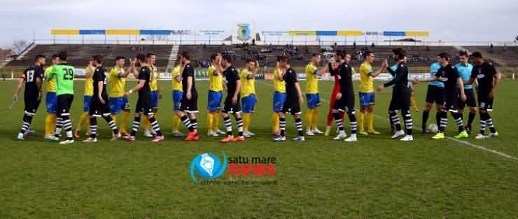 Egalul cu Poli Timișoara aduce calificarea în play-off (FOTO&VIDEO)