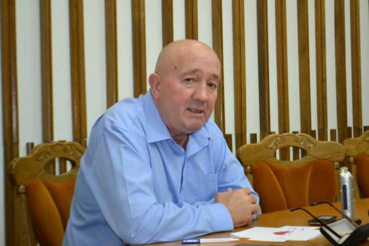 Alegeri locale 2016. PSD a validat candidatura lui Dorel Coica la Primăria Satu Mare