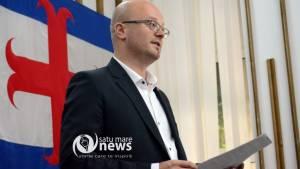 Primarul Kereskenyi Gabor, ales membru în comitetul director al Asociației Municipiilor din România