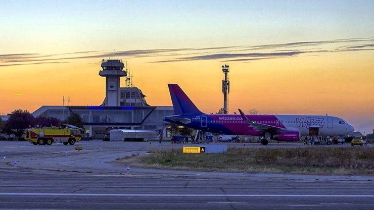 Record de pasageri pe Aeroportul Internațional Satu Mare
