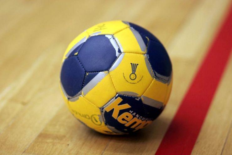 Handbal. HC Sibiu - CSM Satu Mare 28-24