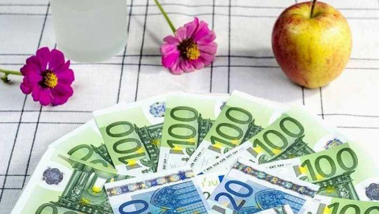 Fonduri europene 2019: Câte 15.000 Euro pentru ferme mici PFA sau SRL