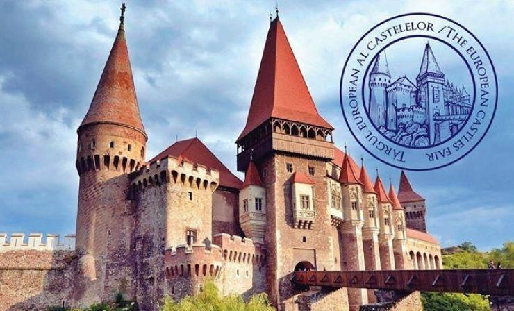 Castelul Karolyi, promovat la Târgul Castelelor de la Hunedoara