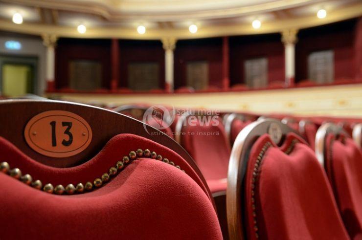 În curând începe stagiunea la Teatrul de Nord Satu Mare