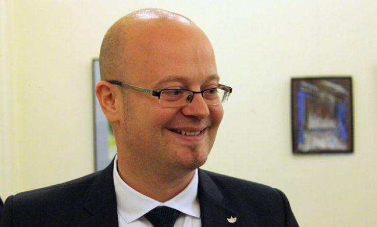 """Primarul Kereskenyi Gabor, despre bugetul municipiului Satu Mare pe anul 2019: """"Am rămas șocat"""""""