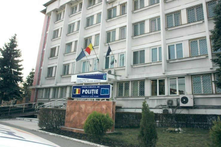 Conducerea IPJ Satu Mare a demarat o anchetă la Secția de Poliție Carei