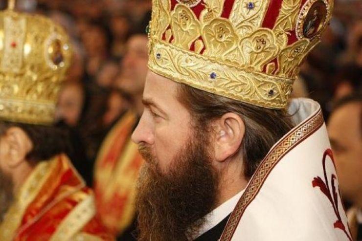 """Iustin Sigheteanul va săvârși Sfânta Liturghie a Sfântului Vasile cel Mare, la Catedrala Ortodoxă """"Adormirea Maicii Domnului"""""""