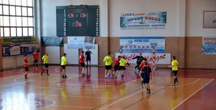 Handbal: Victorie pentru CSM Satu Mare la Brașov