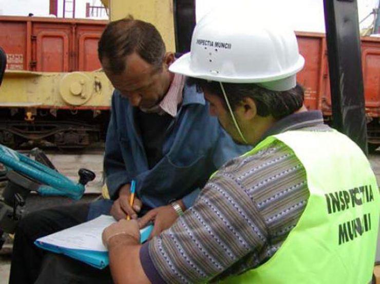 ITM Satu Mare a aplicat amenzi usturătoare pentru munca la negru
