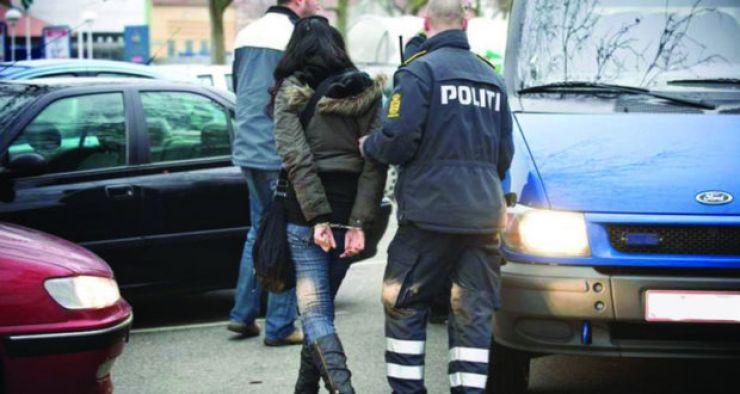 Femeie prinsă cu țigări de contrabandă la Ardud