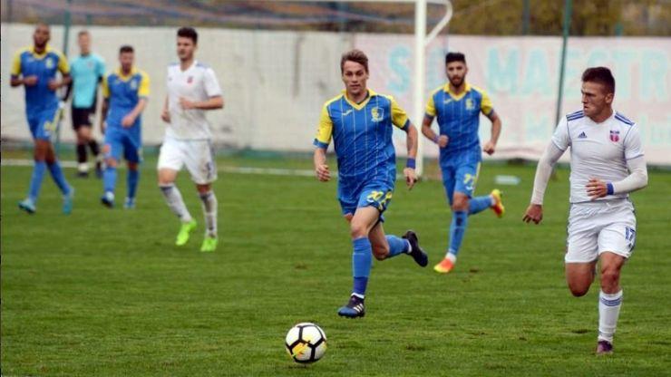 Liga 2 | Olimpia pierde la Luceafărul Oradea și coboară pe loc retrogradabil