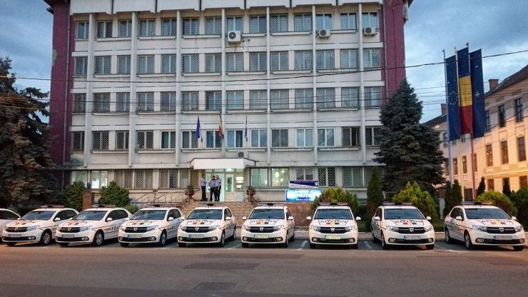 Postul de șef al Poliției Rutiere rămâne vacant. Niciun candidat nu a trecut de proba interviului