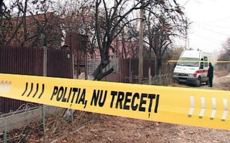 Un copil de 14 ani, din Gherţa Mare, s-a spânzurat