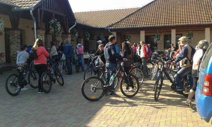 Săptămâna mobilității europene | Sătmărenii, invitați să pedaleze până la Vetiș
