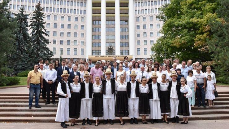 Satu Mare, reprezentat la Festivalul Românilor de Pretutindeni de la poalele Codrilor Moldovei