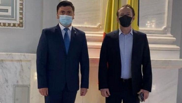 Premierul Florin Cîțu vine la Satu Mare