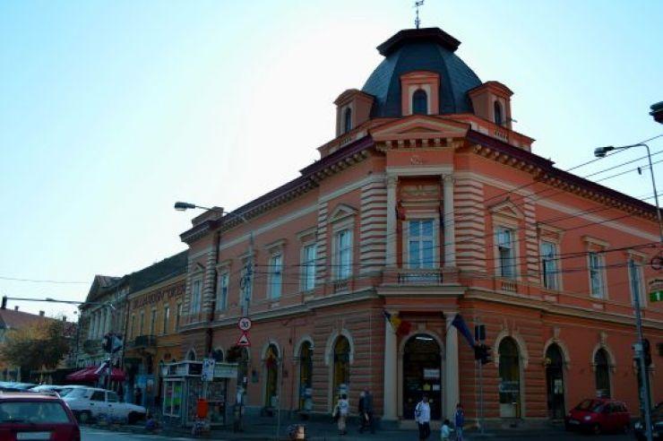 Debut editorial la Biblioteca Județeană Satu Mare