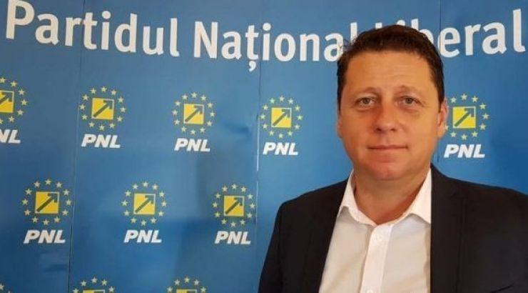 """Romeo Nicoară: """"Guvernul Dăncilă doarme și localități din Satu Mare nu au o conducere legitimă"""""""