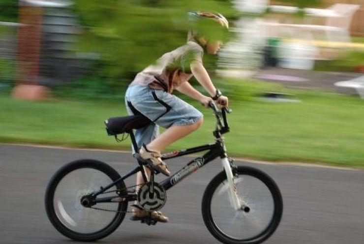 Minicircuit ciclistic | Împreună pe două roți pentru un mediu curat și sănătos