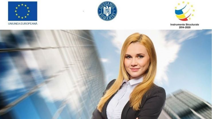 Se fac înscrieri la MENTORNET, programul pentru femei de afaceri de succes