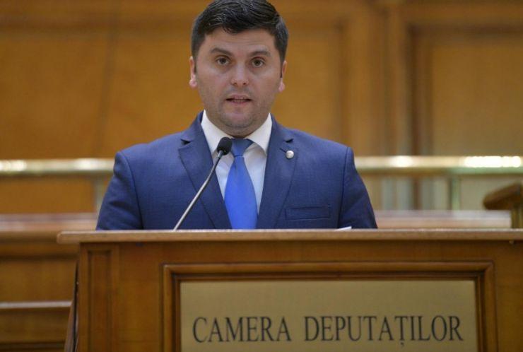 Deputatul Adrian Cozma solicită ministrului Dezvoltării monitorizarea lucrărilor aflate în derulare, nu doar constatarea calității lucrărilor la finalizarea lor