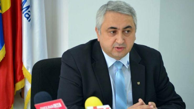 Ministrul Educaţiei, Valentin Popa, a demisionat